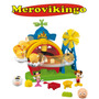 La Granja De Mickey Mouse De Fisher-price