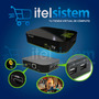 Tv Box Android 4.0 Wifi, Full Hd, 1.2 Ghz, Itelsistem