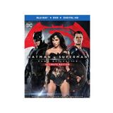 Batman V Superman Dawn Of Justice Blu-ray
