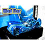 Mc Mad Car Mystery Cloak And Dagger Auto Hot Wheels
