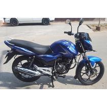Moto Bajaj Discover 125 M Con Soat Enero - 2017
