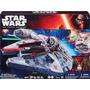 Star Wars Millenium Falcon Halcon Milenario Nave Batalla