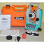 Teodolito Electrónico Nikon Ne101 - Nuevo Usd$ 2,690.00