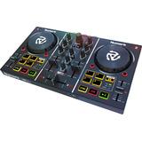 Numark Mix Party Controlador Dj Pedido
