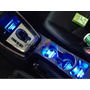 Hyundai Elantra 11-13 Luces Led Posavasos