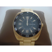 Remato Reloj Unlisted By Kenneth Cole