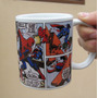Taza Spiderman Vs Superman