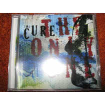 The Cure Single The Only One