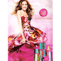 Nyc Sjp Sarah Jessica Parker Perfume Body Lotion Gel Set D 3