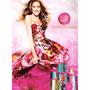 Nyc Sjp Sarah Jessica Parker Perfume Body Lotion Gel Set D 3