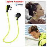 Audifonos Estéreo Bluetooth In-ear Deportivos Para Correr