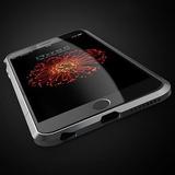 Case Protector Aluminio Bumper Ultrafino Iphone 5 5s Se 6 6s