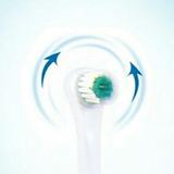 Cepillo Dental Electrico Rotativo Con 2 Repuesto