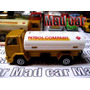 Mc Mad Car Ford Petrol Company Camion Majorette 1:64