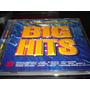 Big Hits 1997 Oasis Faithless Backstreet Boys Martin Shalom segunda mano  Lima