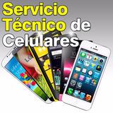 Reparacion Servicio Tecnico Pantallas Rotas Iphone Samsung