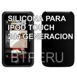 Funda De Silicona Protector Para Ipod Touch 2da Gen. Skin