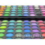 Paleta De Sombras 120 Colores
