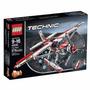 Lego Technic 42040 Avión De Extinción De Incendios