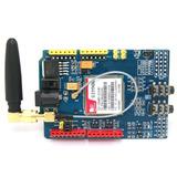 Modulo Gsm Sim900 Quad Band / Arduino / Raspberry Pi