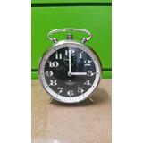 Antiguo Reloj Aleman Junghans Repeat 1950 Nuevo En Su Caja