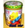 Mc Mad Car Lata Winnie Pooh Coleccion Disney Navidad Oferta