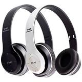Audifonos Bluetooth + Radio Sd Deportivos Wireless 4.1