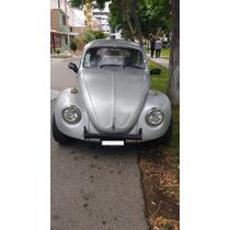 Volkswagen Escarabajo Mecanica 1984