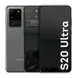 Samsung Galaxy S20 Ultra 128gb Libre De Fabrica