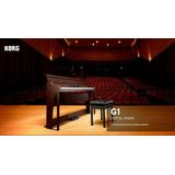 Korg Piano G1 Air/g1 Piano Digital
