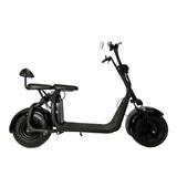 Moto Scooter  Eléctrico  Doble Suspensión Citycoco