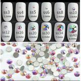 Piedras Strass Cristales Swarovski De 1440 Unidades