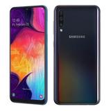 Samsung Galaxy A50 64gb 4gb Ram Libre De Fabrica - Sellado