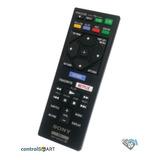 Control Original Para Bluray Sony Rmt-vb100u (nuevo)