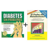 Diabetes Sin Problemas + El Poder Del Metabolismo Digital2x1