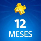 Psn Plus 12 Meses Digital Usa | Entrega Inmediata - Kode