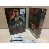 Stranger Things Blu-ray Edición De Colección Limitada Stock