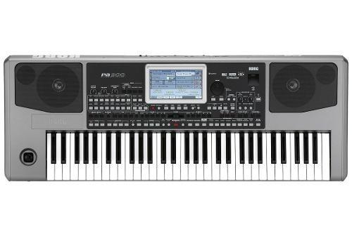 Sintetizador Korg Pa 900