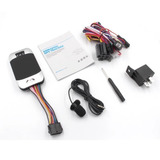 Gps Tracker Auto, Camiones, Apaga Motor, Microfono 303f