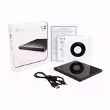 Grabador Externo Lg Ultra Slim - Usb/ Cd/dvd Envio Gratis*