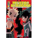 Boku No Hero Academia Mangas Originales En Ingles