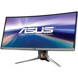 A Pedido Monitor Asus Rog Swift Pg348q, 34 , Led, 3440x1440,