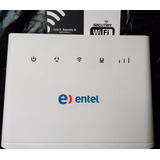 Modem Router Wifi Huawei B310s-518 Entel Claro Movistar 4g