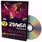 Zumba 7 Dvd Full Hd + Libros De Regalo Todo En Digital