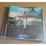Niall Horan Heartbreak Weather - Fb Emusikperu Fb
