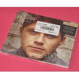 Niall Horan Flicker Deluxe - One Direction Harry Styles  Emk