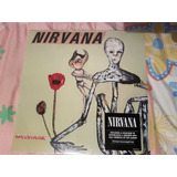 Nirvana Incesticide 45rpm Doble Vinilo Nuevo Remato