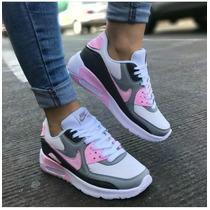 Zapatillas Nike Air Max De Dama