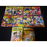 Album Dragon Ball Z - Caballeros Del Zodiaco - Set A Pegar