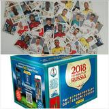 Figuras Album Panini Mundial Rusia 2018 Sueltas / Paqueton